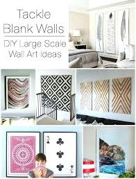 large wall art decor decorating walls scale ideas and decorate extra