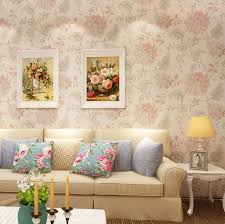 Wallpaper To Decorate Room Wallpapers Make A Comeback In Interior Design