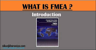 Failure Mode Fmea What Is Fmea Failure Mode And Effects Analysis