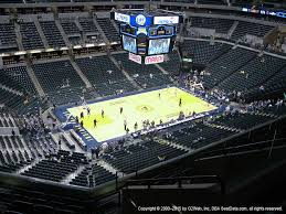 Pacers Vs Nets Tickets Ticketcity