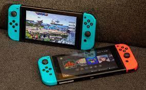 Máy Nintendo Switch mua sau ngày 17/7 có thể được đổi free sang bản mới pin  ngon hơn