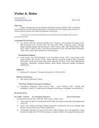 aspnet mvc resume asp net mvc project resume