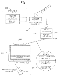 Ep1164797a1 set top terminal for cable television delivery systems patents
