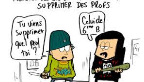 """Résultat de recherche d'images pour """"caricature philippe meirieu"""""""