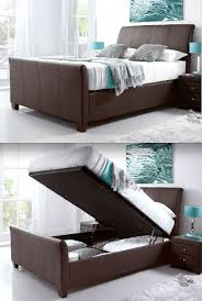 Swanky furniture Kaydian Allendale Ottoman Bed Netbul House Design Interior Fun Swanky Beds And Furniture From Wedo Beds In The Uk Offbeat