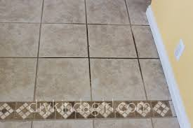 Best Grout Cleaner For Kitchen Floors Diy Kinda Girl Diy Household Tip Cleaning Grout Oxiclean Vs