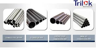 201 snless steel pipe suppliers ss