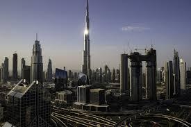 Burj Khalifa Developer Rises Amid Gloom As Traders Get Picky