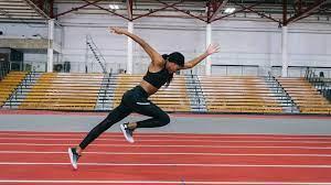 Harvard Track Star Gabby Thomas Inks ...