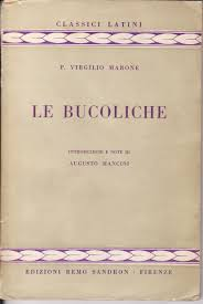 4 Citazioni e frasi dal libro Le Bucoliche di Publio ...