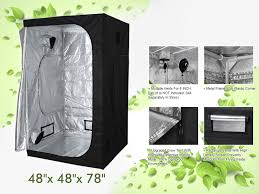 Multiple Room Tents Grow Tent Fans