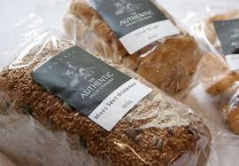 The Authentic Bread Company Hills Design