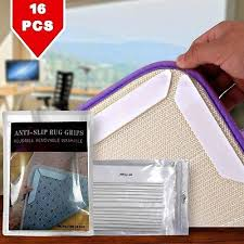 rug gripper rug pad double sided carpet tape rug tape rug grippers