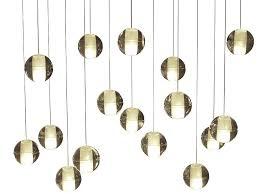 16 light chandelier light rectangular floating glass globe led chandelier caracas 16 light chandelier