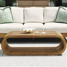 chic teak furniture.  chic tres chic teak coffee table intended furniture