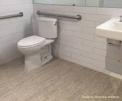 Office floor tiles Home The Reason Is Simple Poorly Designed Bathroom Space Whether In Corporate Office Restaurant J Goldschmidt Associates Your Guide To Commercial Bathroom Flooring