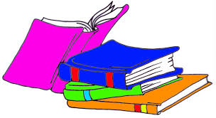 Image result for child reading a book clipart