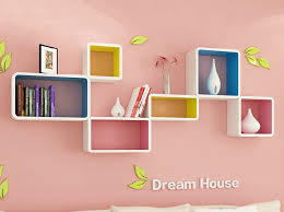 Small Picture Wall Shelves eMaxconz Online Shopping for Houseware Home