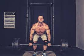 weightlifting and physique juggernaut