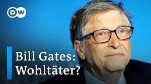 Bill Gates: Wohltäter oder knallharter Geschäftsmann?