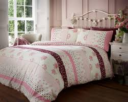 thermal flannelette 100 brushed cotton thermal bedding duvet cover set bed linen double omega black co uk kitchen home