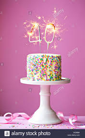 Image result for cake 40 image