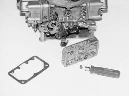 Jet Set Conversion Tech Article Chevy High Performance