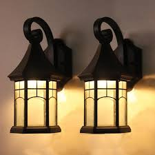 outdoor wall lights for houses. 2017 american village iron house living room hallway wall lamps simple waterproof outdoor lights balcony sconces from oovov, $72.37 | dhgate.com for houses o
