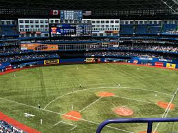 Rogers Skydome Seating Chart Rogers Centre Seating Chart Seatingchartnetwork Com