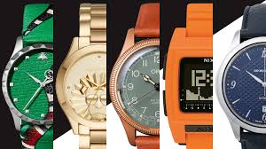 <b>Best</b> mens watches: GQ Watch Guide <b>2019</b> | British GQ