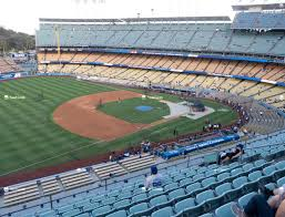 Dodger Stadium Seating Chart Infield Reserve Dodger Stadium Reserve 35 Seat Views Seatgeek