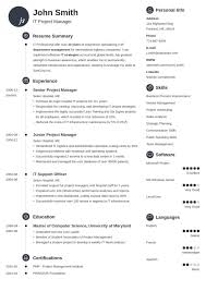 Updated Cv Template Vintage Resume Format Current Pics With ...