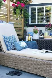 outdoor cushions how to clean outdoor cushions beautiful summer patio decorated with pops of blue outdoor outdoor cushions