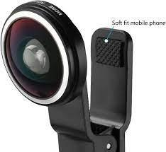 BlueBeach® Universal Klammer Kamera Handy Linse 235: Amazon.de: Elektronik