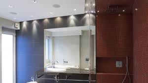 recessed bathroom lighting. Bathroom Lighting Recessed Lights Stylish On And Led For Renovation A