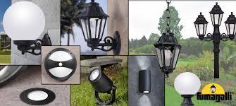 Philips Outdoor Lights India Lafit Lighting