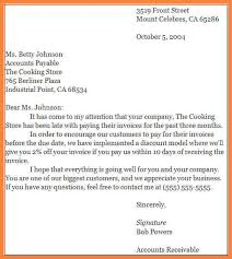 Bunch Ideas Of Business Letter Full Block Style Example 1 Block