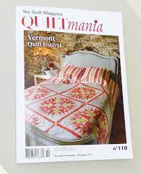 Quilt mania/Quiltmania Magazine/make quilts/European & Like this item? Adamdwight.com