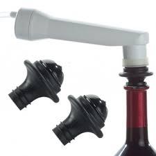 <b>Крышка для вакуумирования</b> бутылок LAVA VL0090 (2 шт) - цена ...