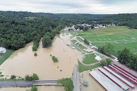 Rain causes flooding at Friendship – Ripley Publishing Company, Inc.