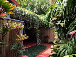 Lovely English Cottage Garden  Beautiful Homes  Pinterest Romantic Cottage Gardens