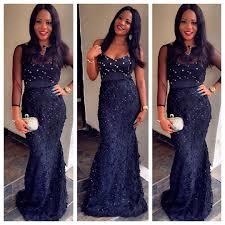 Top Ten Beautiful Aso Ebi Styles For Ladies Dabonke African Aso