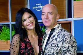 Jeff Bezos Sued By Girlfriend Sanchez's ...