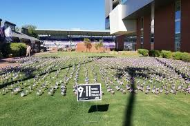 Young Americans For Freedom 911 Project - Honoring The Lost - Uncle Sam's  Misguided Children