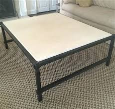 limestone coffee table steel and limestone coffee table limestone coffee table base