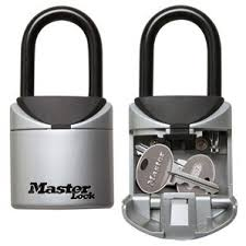 <b>Master Lock 5406D</b> Portable <b>Key</b> Safe Case for Storage | Taylor ...