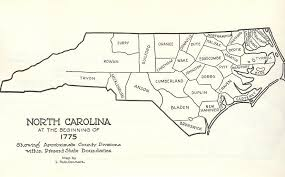 nixon nancy Tryon Nc Map tryon became lincoln co in 1779 (see map of nc at the beginning of 1780) tryon nc map north carolina