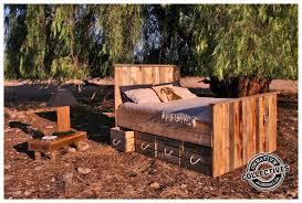pallet furniture for sale. Pallet Furniture. Recycled Pallets Australia. Creative Collectives Bed. Furniture For Sale