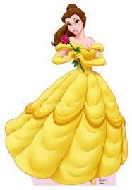 MBTI enneagram type of Belle
