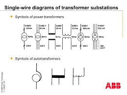 electrical diagrams1 Substation Transformer Wiring Diagram 29 �abbpowertechnology 1_114q07 29 single wire diagrams of transformer substations Interlock Substation Diagrams